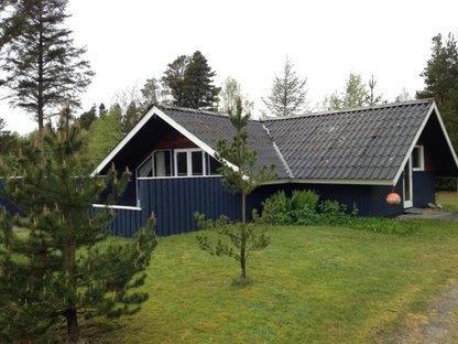 Sommerhus 3932