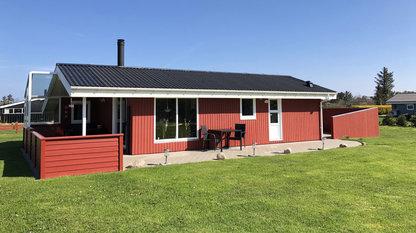 Sommerhus 5994