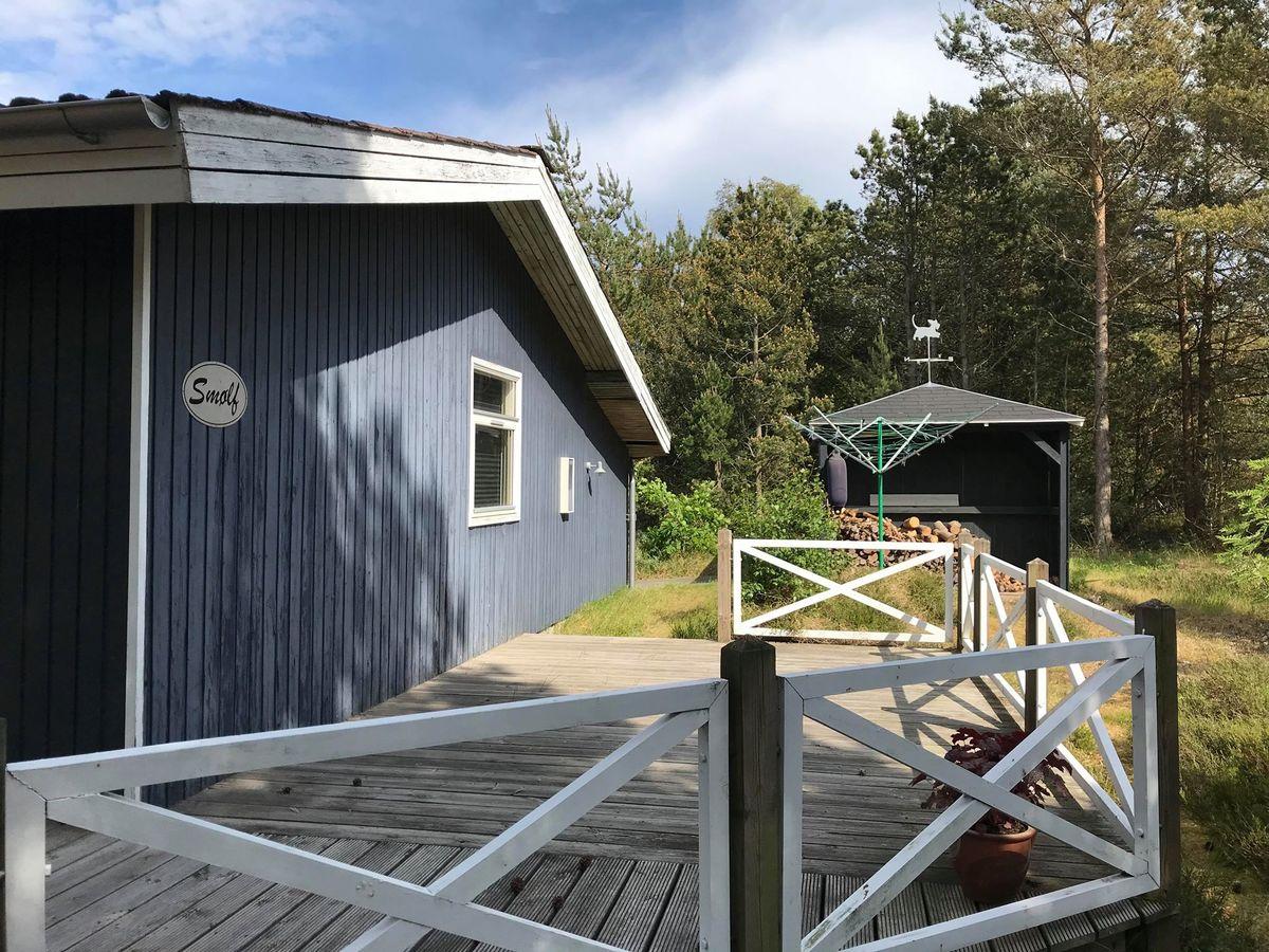 Sommerhus 798