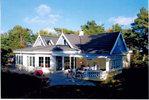 Kvalitets sommerhus direkte til klitterne på Balka Strand