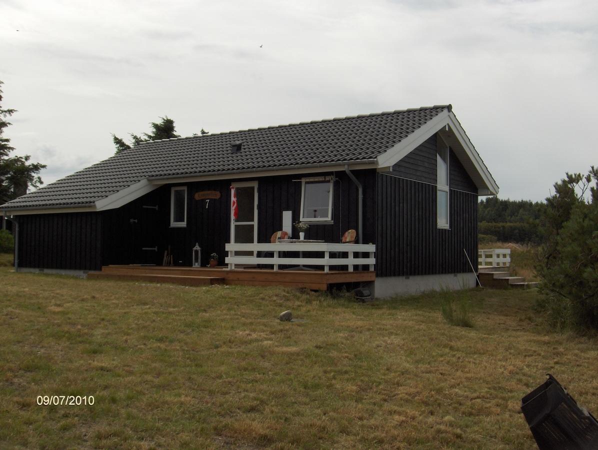 Sommerhus 9353