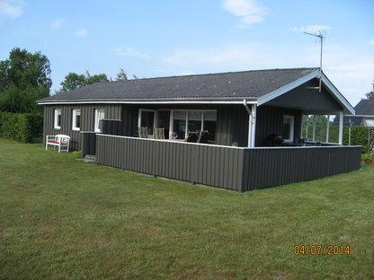 Sommerhus 9498