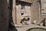 Cahors/ Castelnau Montratier - 300 aar gammelt byhus med forrygende udsigt, bjælker i loftet og pejs