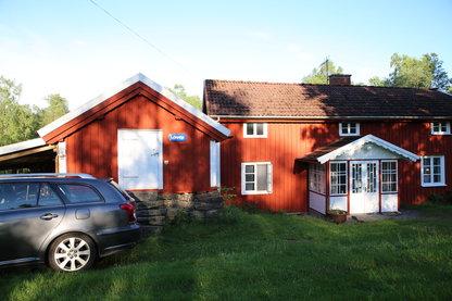 Sommerhus 9086
