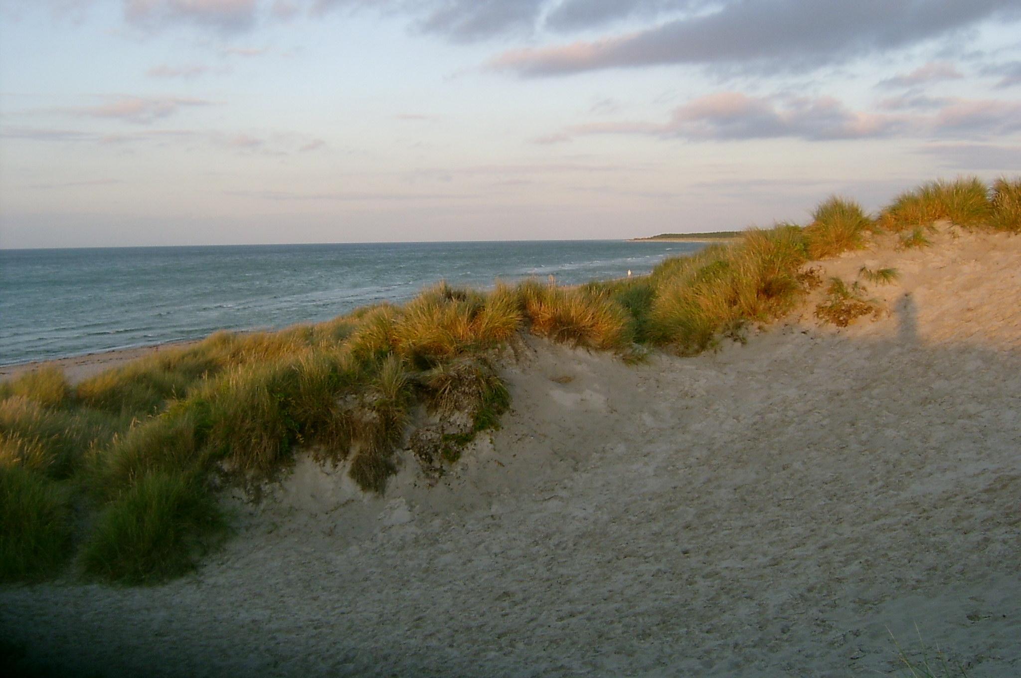 strand Nykøbing Nordstrand