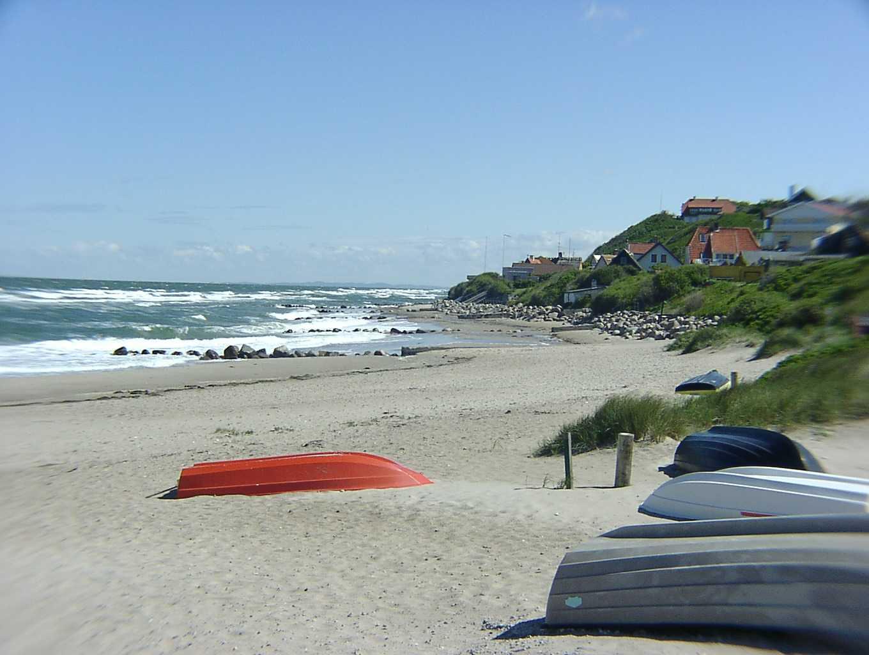 strand Tisvildeleje strande