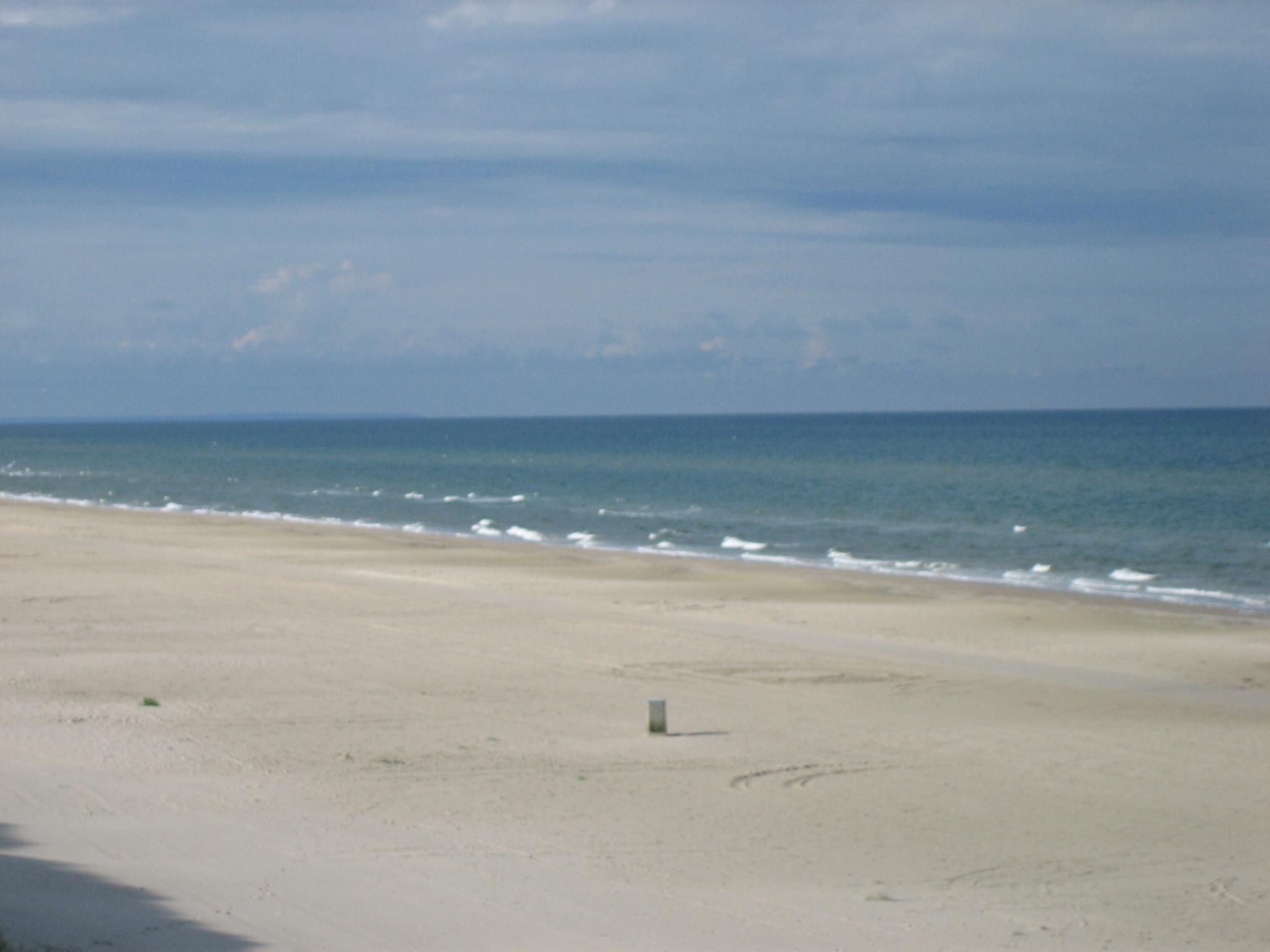 strand Løkken Strand
