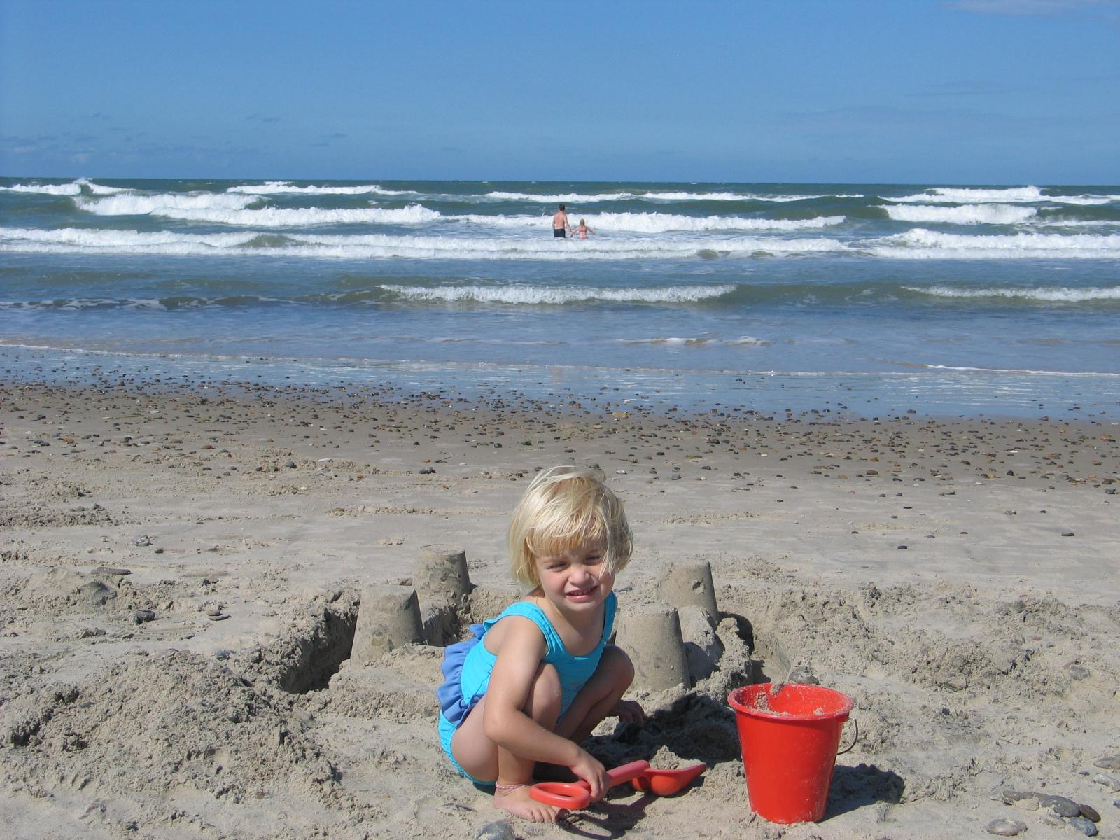 strand Klim Strand