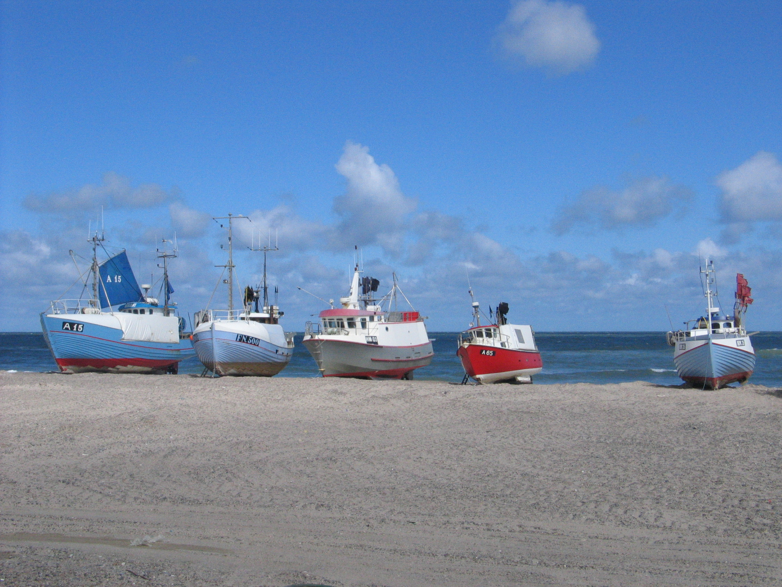 strand Thorup Strand