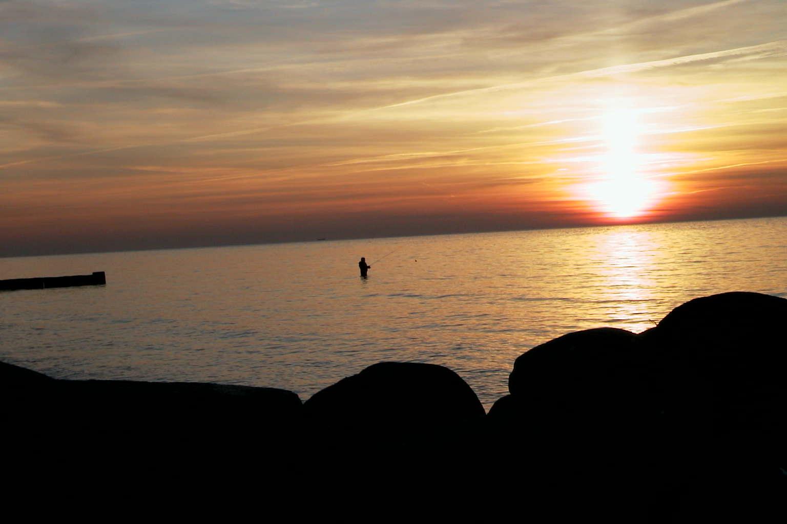 strand Rågeleje