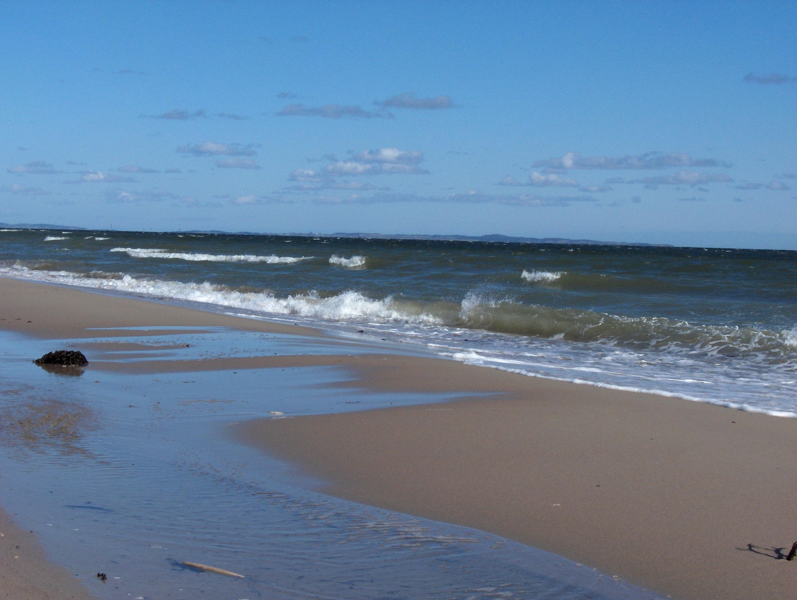 strand Rude Strand