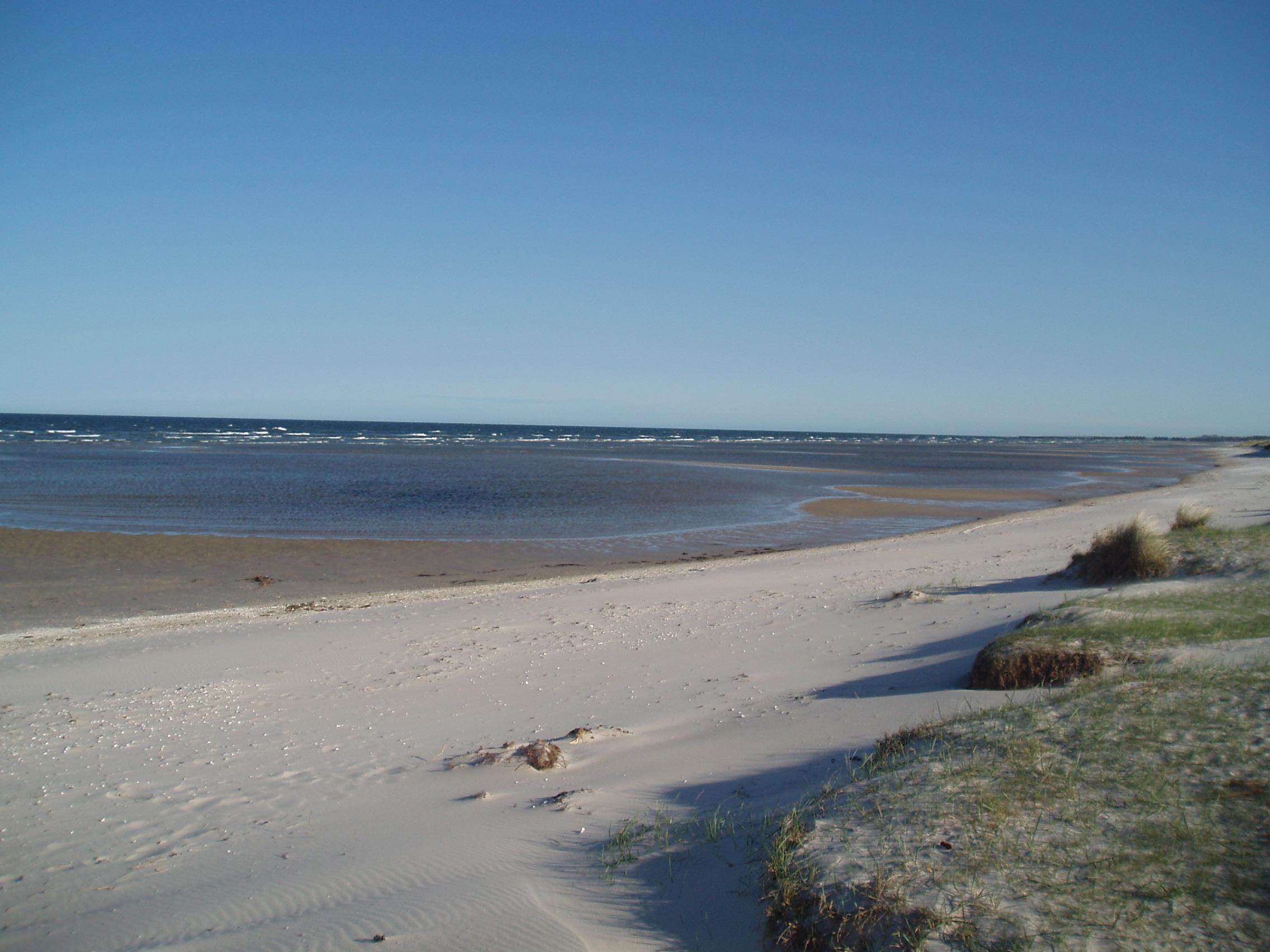 strand Øster Hurup Strand