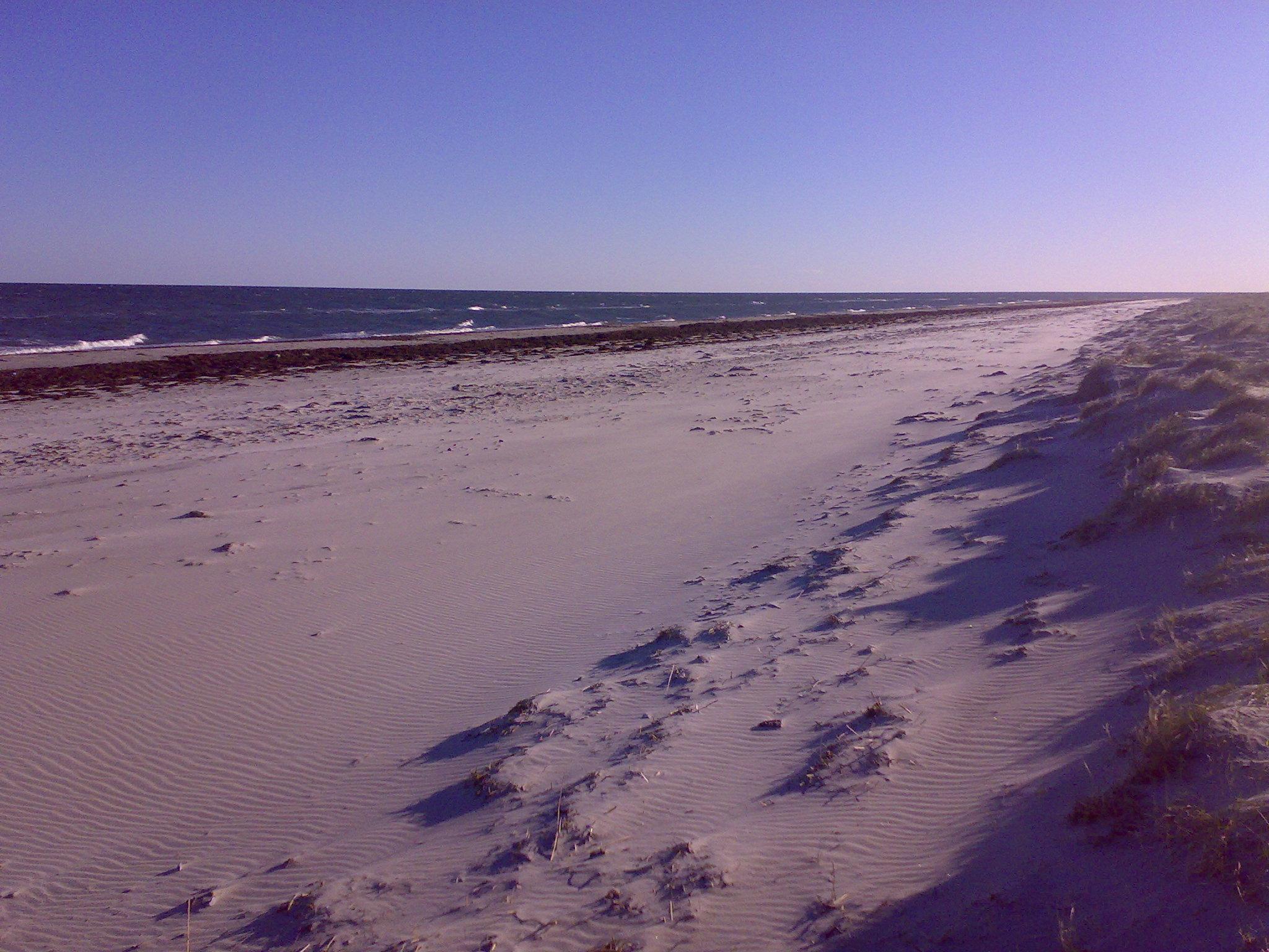 strand Østerby Strand