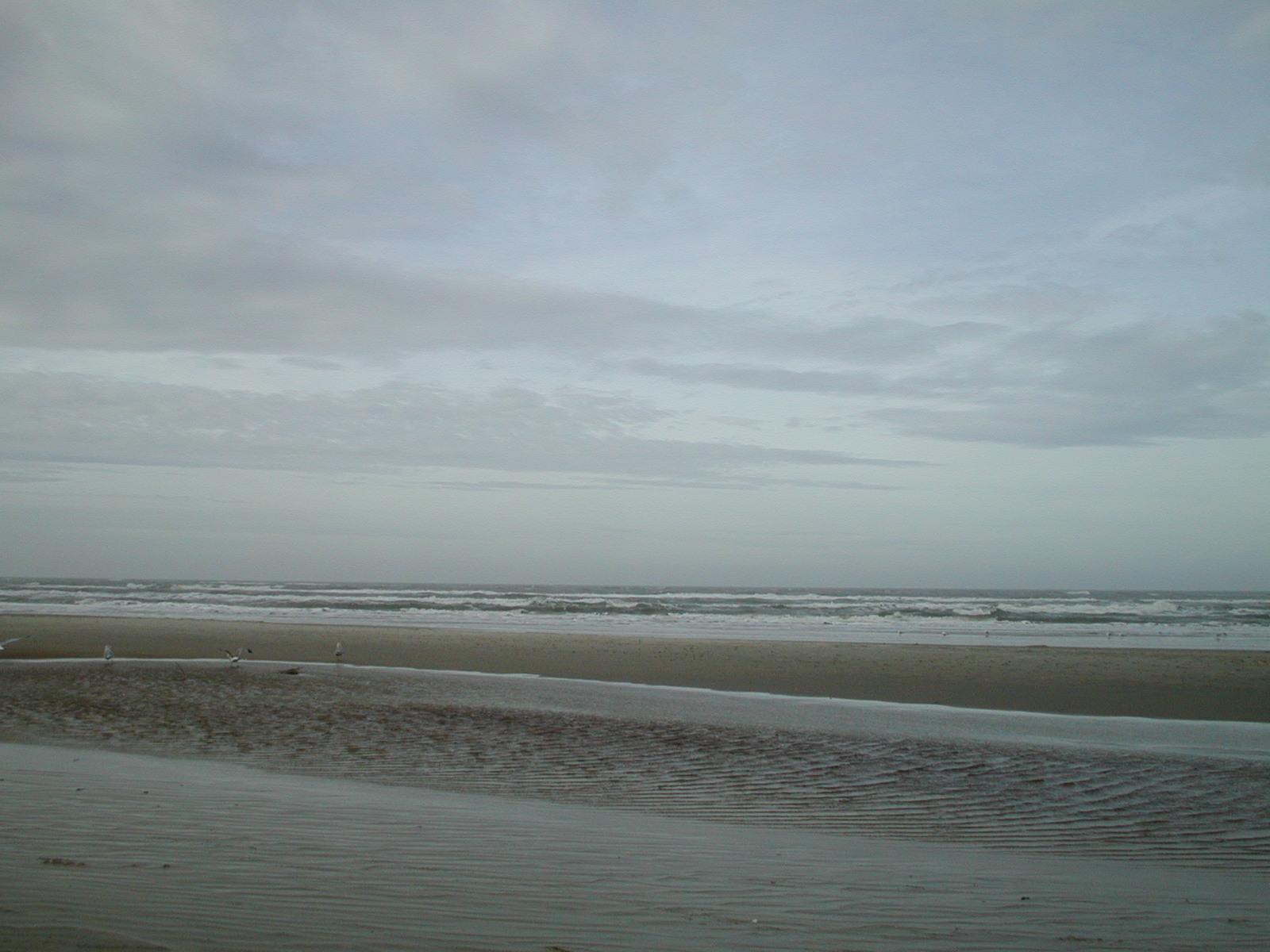 strand Rødhus Strand