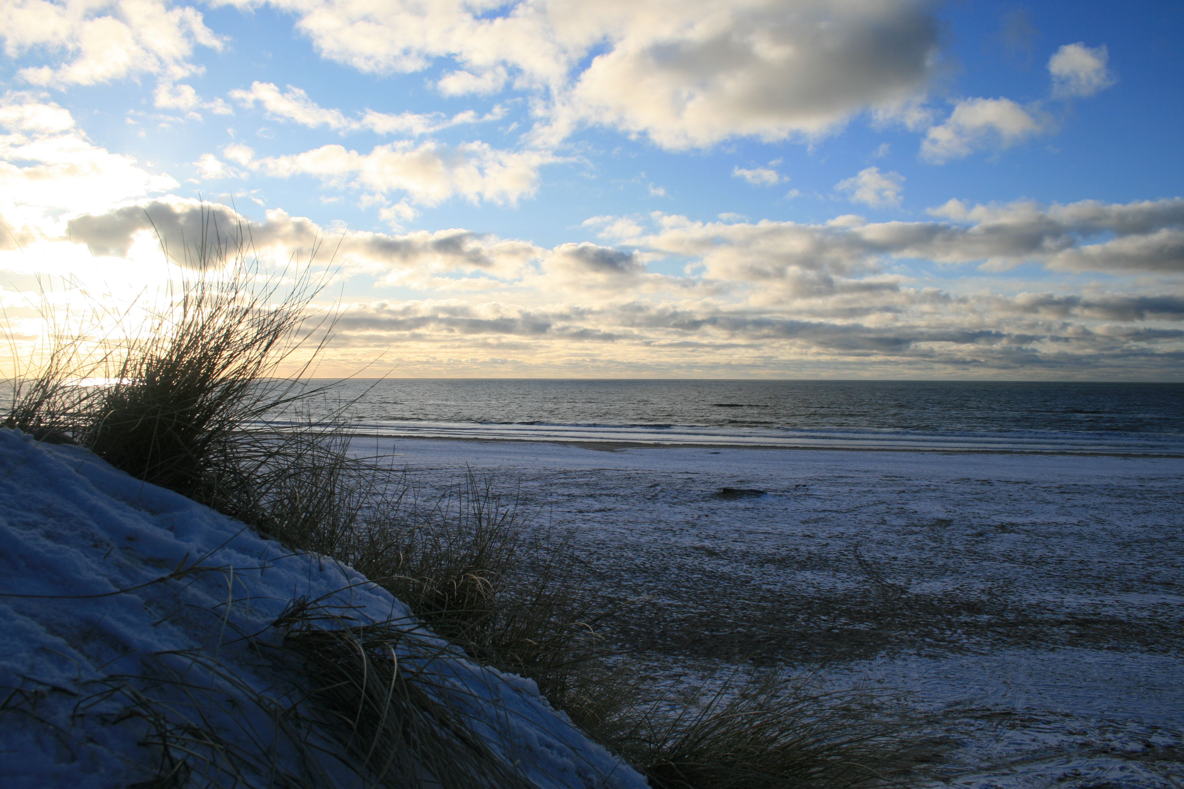 strand Henne Strand