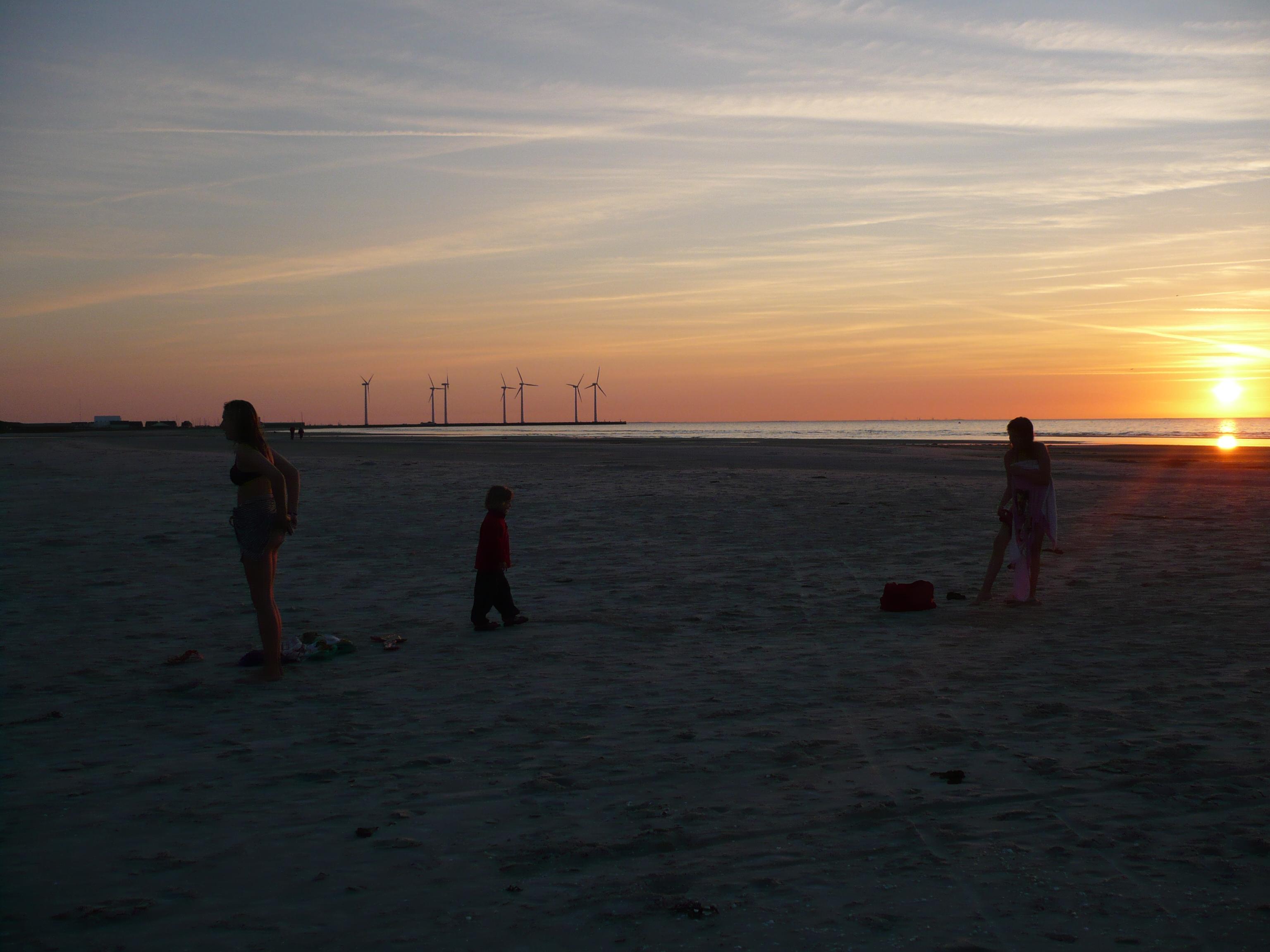 strand Bønnerup Strand