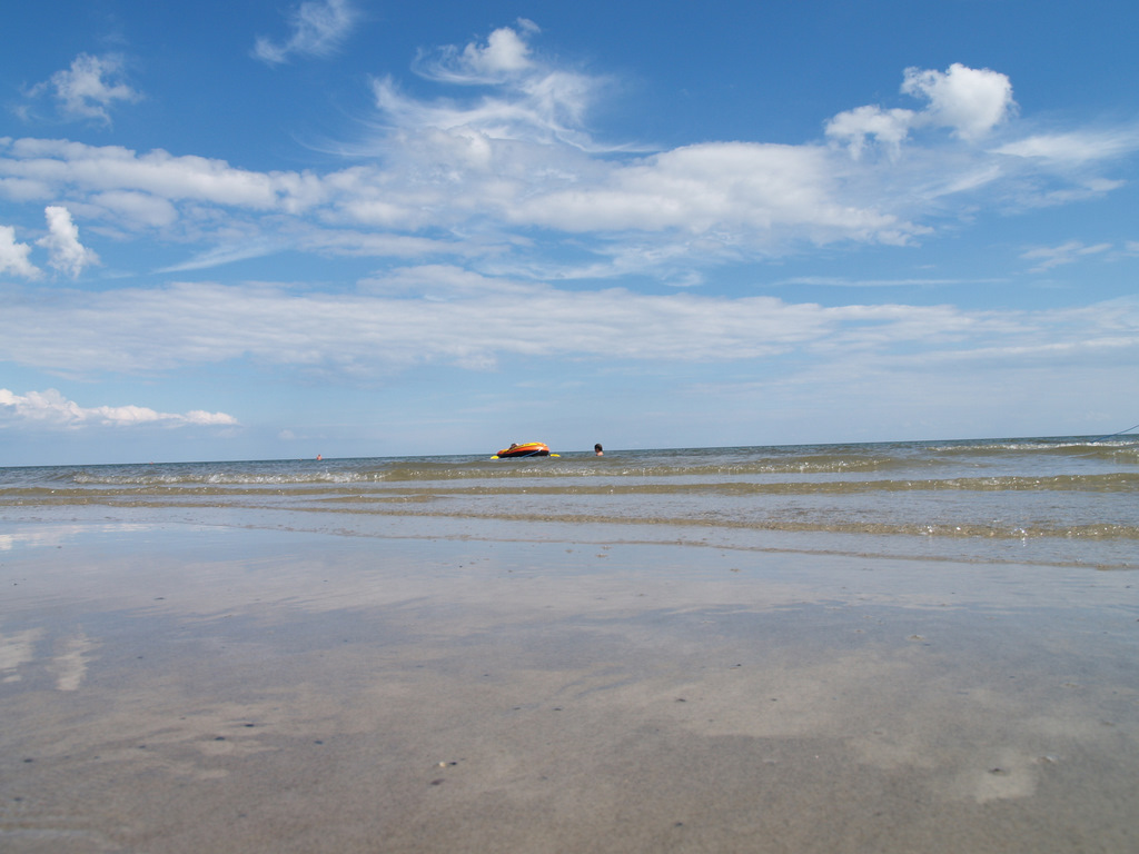 strand Marielyst strand