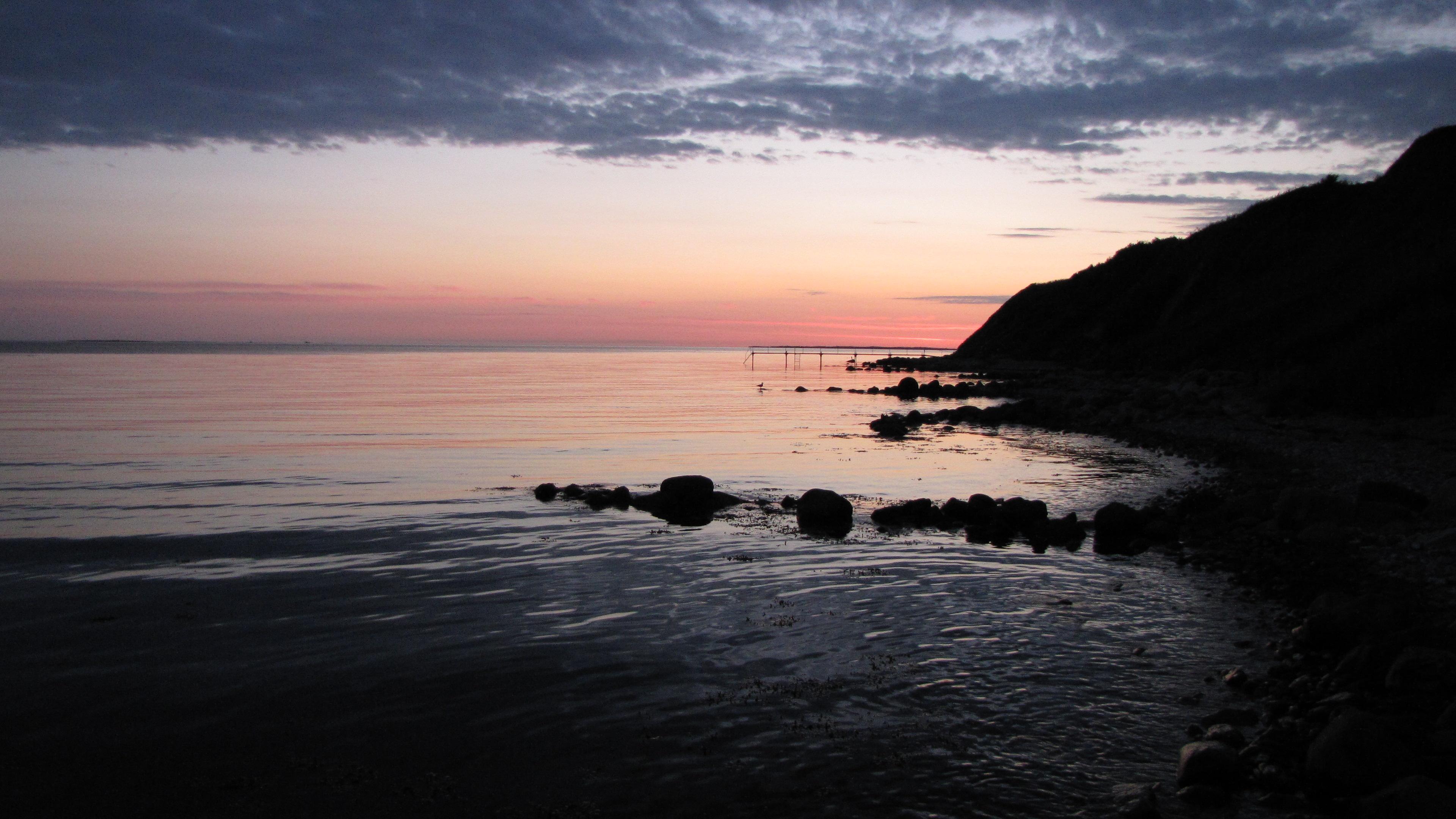 strand Stillinge Strand
