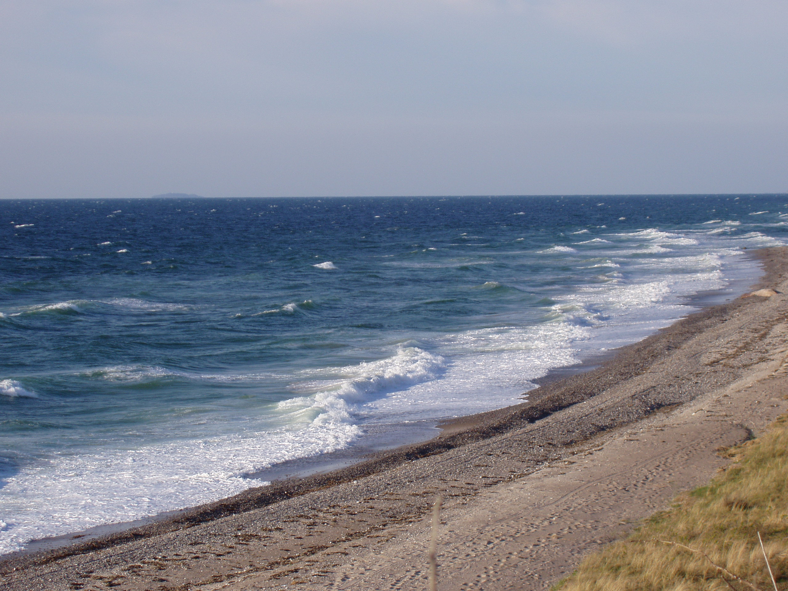 strand Grenaa Strand