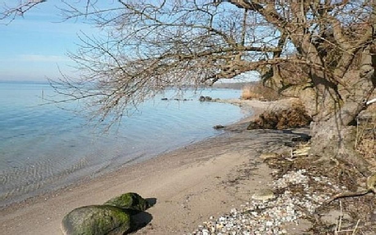 strand Vemmingbund strand