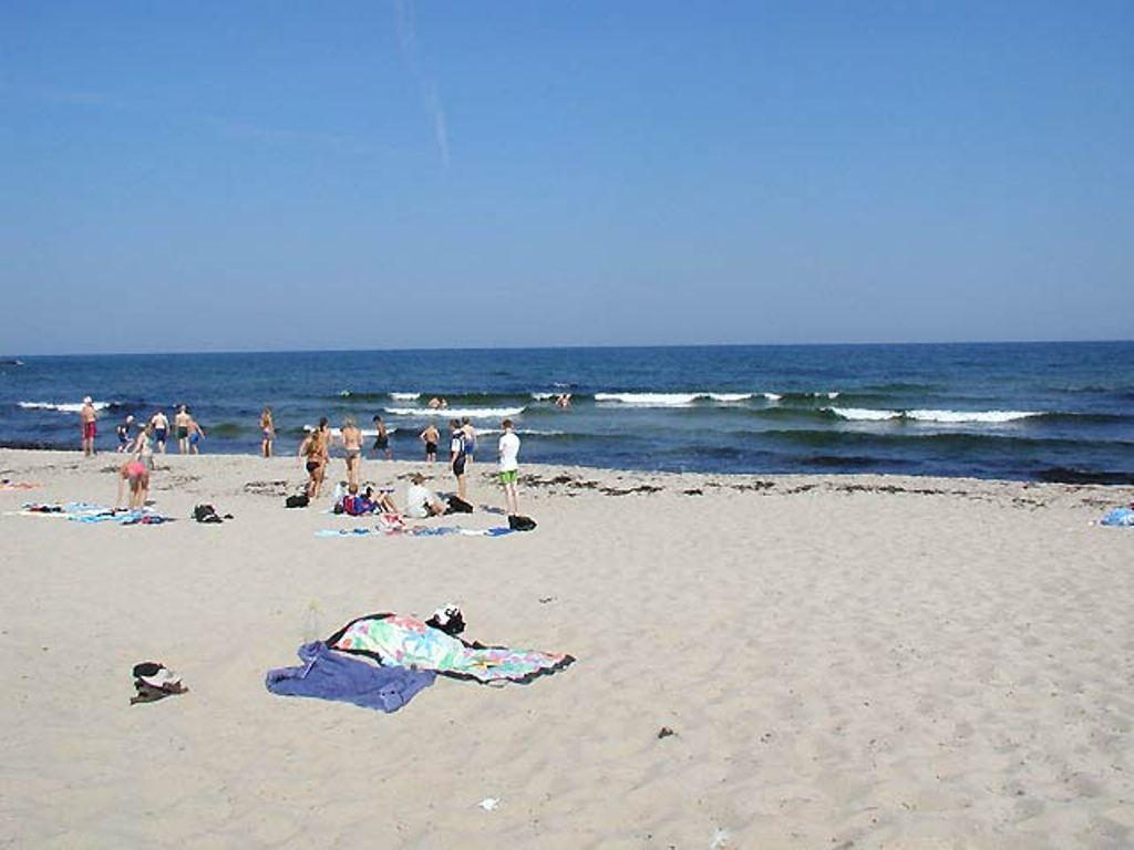 strand Boderne strand