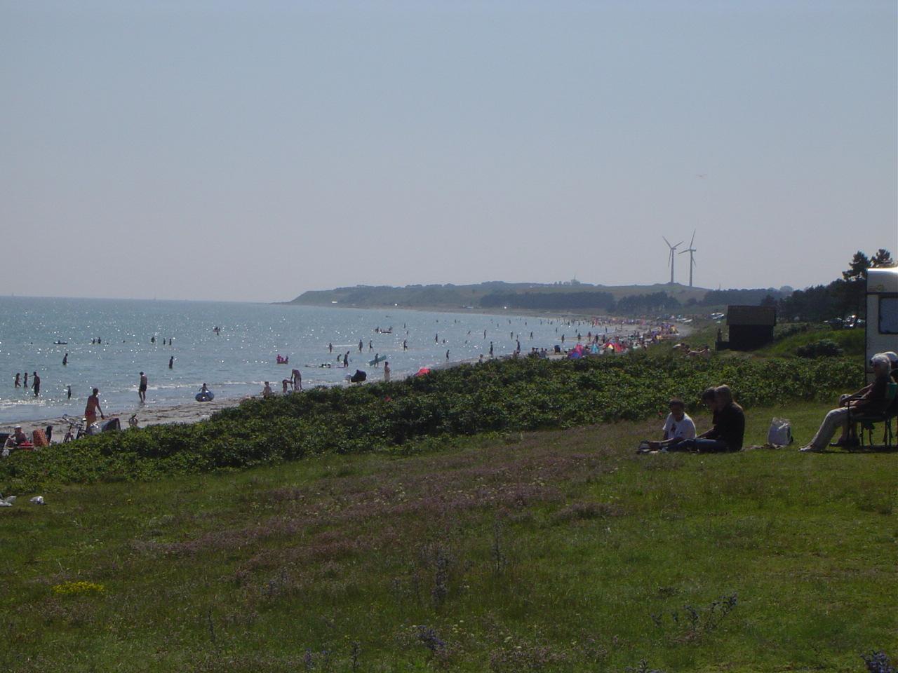 strand Boeslum Strand